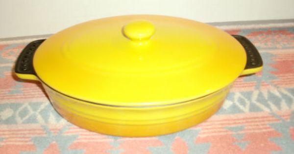 Parini Cookware Stoneware Teflon Coated Non Stick 10 Quot Oval