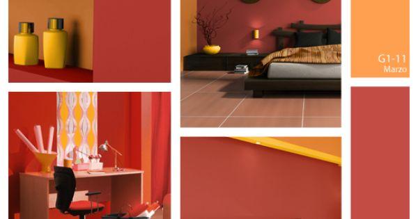 Comex comex comex colores c lidos para una decoraci n for Antecomedores modernos pequenos