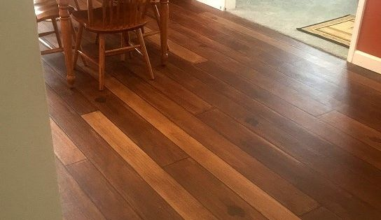 Faux Concrete Wood Flooring Durham Nc North Carolina