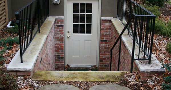 outside basement entrance doors innovations in design building