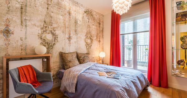 D coration zen d un 100 m2 bordeaux expression for Combien coute un architecte d interieur