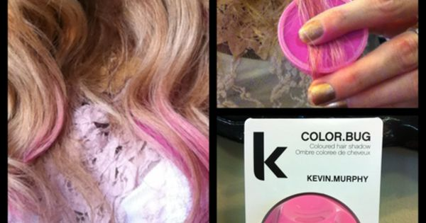 Kevin Murphy's Color Bug