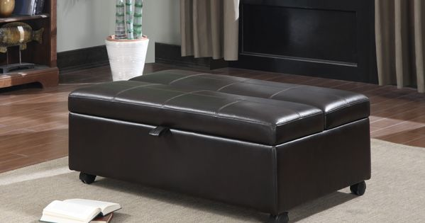Ottoman With Twin Sleeper Costco For The Home