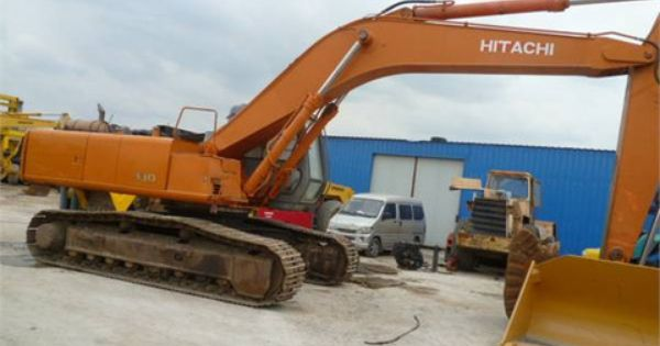 Hitachi Ex300 3c Excavator Service Repair Manual Download Repair Manuals Hitachi Repair