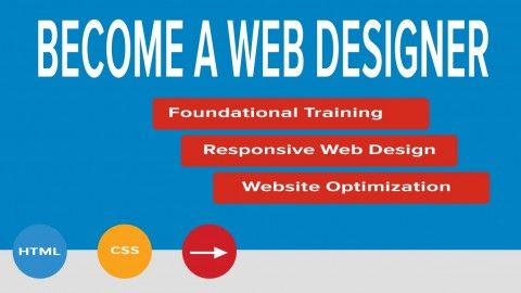 Learn Web Design And Grow Your Developer Career Learn Web Design