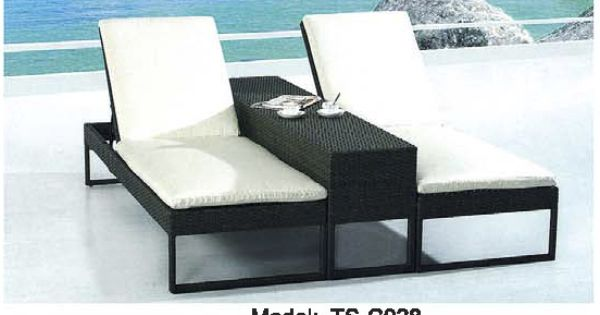 patio ext rieur salon canap meubles lit couvert jour pont. Black Bedroom Furniture Sets. Home Design Ideas