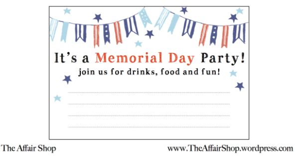 memorial day party philadelphia