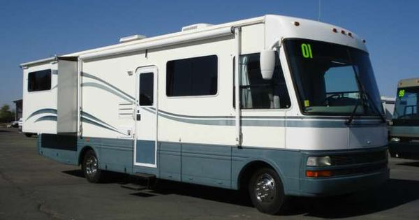 Model Craigslist  Motorhomes For Sale In Phoenix AZ  Clazorg