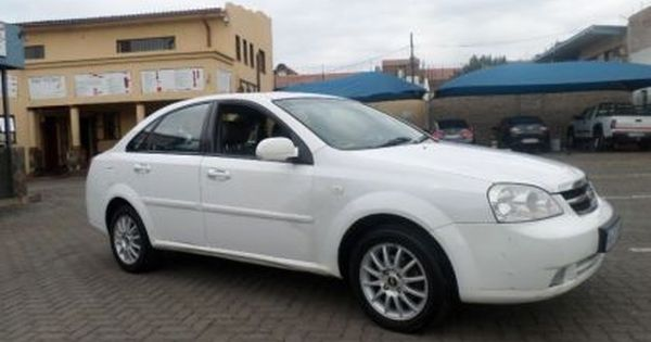 Price And Specification Of Chevrolet Optra 1 8 Lt For Sale Http
