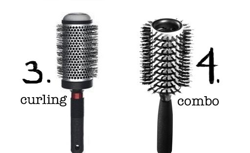 Hair brush uses A good hair style is made with the perfect