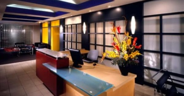 Insurance office decorating ideas office paint ideas for Office design considerations