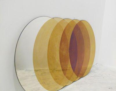 David Derksen et Lex Pott - Transcience Mirror Circles