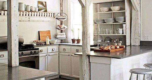 Farmhouse kitchen ideas living rooms rustic and love this for 1925 kitchen designs