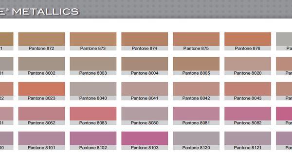 pantone metallic coated       rotografluzzara it  pdf  metallics pdf
