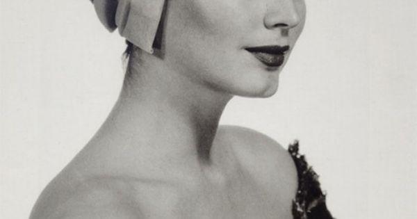 Ava Gardner, 1950 Man Ray