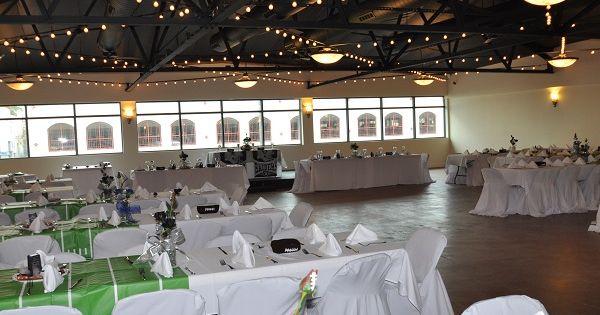 Soccer Themed Wedding Ideas: Football Themed Wedding