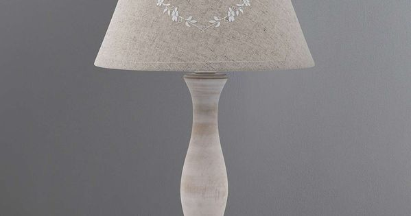 Charlbury Linen Table Lamp Table Lamp Linen Lamp Shades