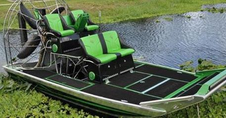 Air Boat Boat Builders And Manufacturers Directory Boat Building Boat Cool Boats