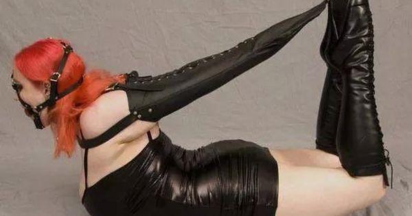 Consider, ballet heel strappado with you