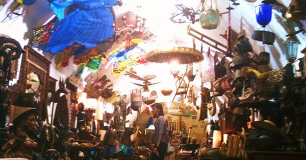 Camden Market, London, England- home to the first retail store to have