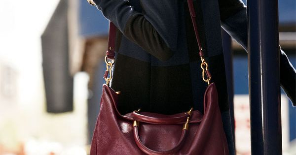 New work bag? MARC BY MARC JACOBS 'Too Hot To Handle' Shopper