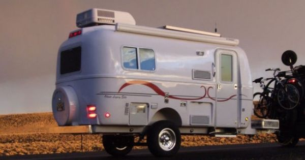 Top 9 Camper and RV Manufacturers Best Small Campers