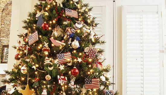 pinterest gorgous christmas decor | Beautiful Christmas Tree Decorating Ideas | Christmas trees..