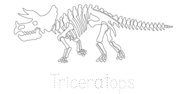 Another Blog Post Tagged Dinosaur Childish Dinosaur Coloring