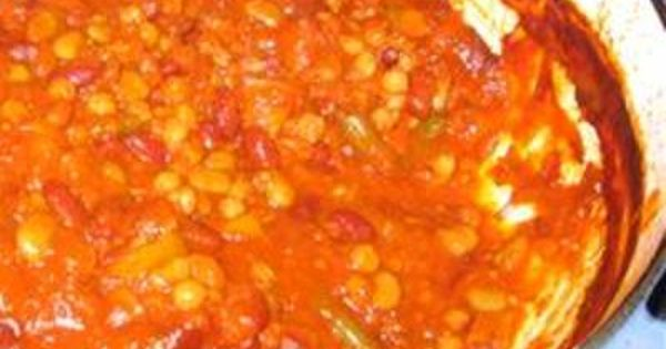 Maureen's Baked Beans Recipe