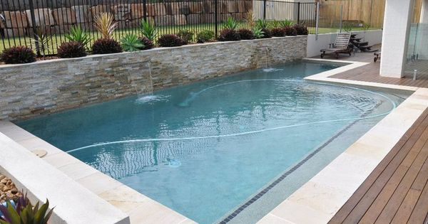 How much does it really cost to build a concrete pool in for How much does a lap pool cost to build