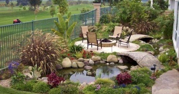 Patio Teich Design Pfad Brücke Gartengestaltung Pinterest   Chinesischer  Garten Brucke