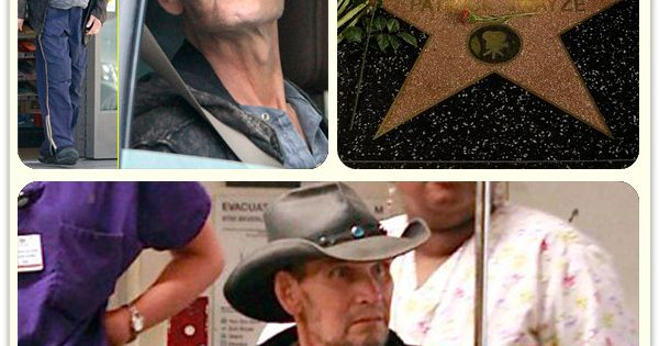 Patrick Swayze Cancer Hollywood Glam Amp Stars Pinterest