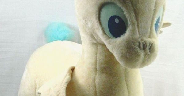 21 Quot Stuffed Pegasus Winged Horse Toy Soft Plush Animal