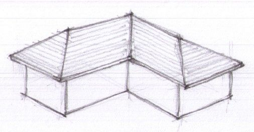 Roofs Hip Roof Gable Roof Design Roof Design