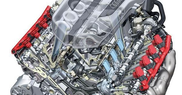 Audi R8 Engine Diagram My Car Parts Pinterest – Intricate Engine Diagram