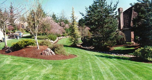 Nice Yard Nice Yard Landscaping Commercial Landscaping Yard Landscaping Landscape