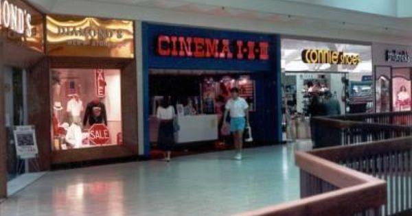 Randall Park Mall Vintage Mall Mall Stores Dead Malls