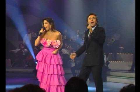 Albano Y Romina Power Felicita Youtube Canzoni Musica