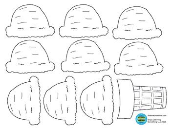 Ice Cream Coloring Pages 3 Scoops Below Is A Collection Of Easy Ice Cream Coloring Page Which Ice Cream Coloring Pages Cool Coloring Pages Fall Coloring Pages