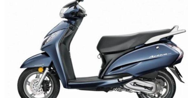 Top 10 Best Scooty Under 70000 Rs In India Blue Bikes Honda New Honda