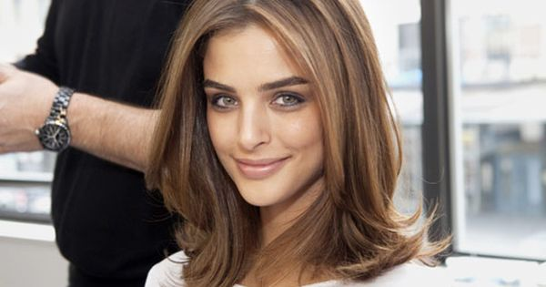 20 Great Shoulder Length Layered Hairstyles | Pretty Designs – Fashion Clothes,
