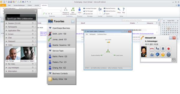 Myportal For Outlook Microsoft Desktop Funziona