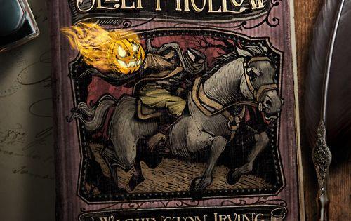 Sleepy Hollow Recensione Serie TV Fox sleepyhollow http://buff.ly/1gVNsiW via @Lega Nerd