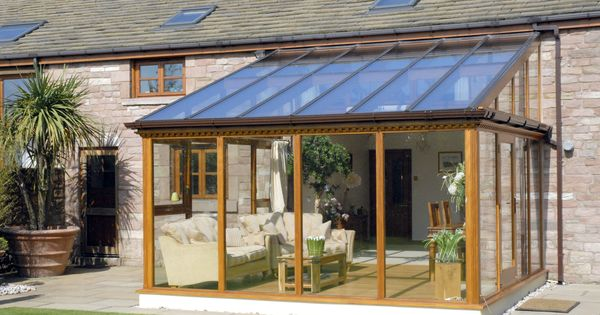 Projects graham ball timber conservatories lancashire for Timber frame sunroom addition