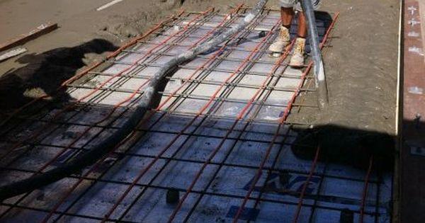 Concrete Radiant Floor Heating Radiant Floor Heating Radiant Floor Hydronic Radiant Floor Heating