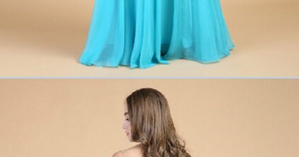Only $74-- Blue Prom Dress