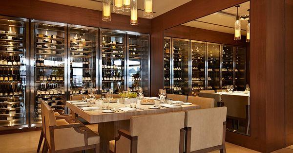 Park Hyatt Sydney The Rocks Nsw  Restaurants More Than Food Magnificent Park Hyatt Sydney Dining Room Decorating Design