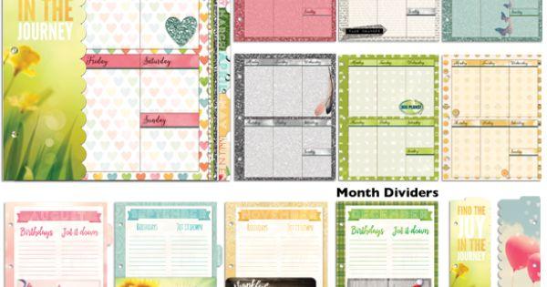 Calendar Girls Ideas : Calendar girl collection by bobunny collections