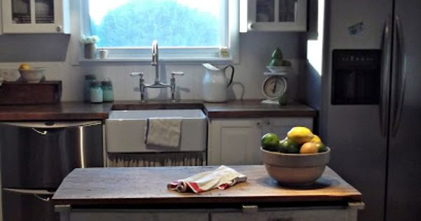 Rustic Farmhouse Farmhouse Kitchens And Farmhouse On Pinterest