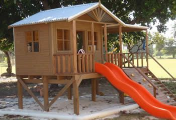 Cubby House Playhouse Cubbykraft Australia Play Houses Cubby Houses Cubbies